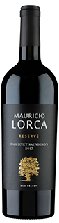 Mauricio Lorca Reserve Uco Valley Cabernet Sauvignon 2017