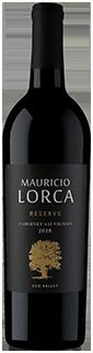 Mauricio Lorca Reserve Uco Valley Cabernet Sauvignon 2018