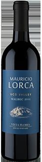 Mauricio Lorca Reserve Vista Flores Malbec 2016
