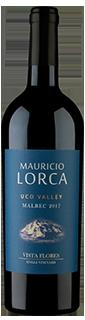 Mauricio Lorca Reserve Vista Flores Malbec 2017