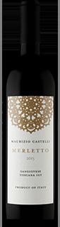 Maurizio Castelli Merletto Sangiovese Toscana IGT 2015
