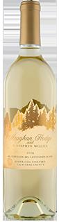Meaghan Hodge & Stephen Millier Esmeralda Vineyard Sauvignon Blanc Semillon 2019