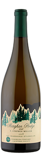 Meaghan Hodge & Stephen Millier Chardonnay Semillon 2018