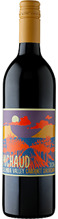 Michaud Cabernet Sauvignon Columbia Valley 2016