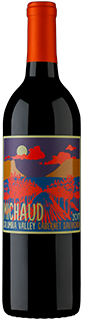 Michaud Columbia Valley Cabernet Sauvignon 2017