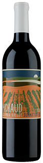 Michaud Columbia Valley Summation Red 2016