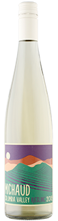 Michaud Columbia Valley Riesling 2018