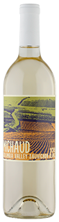 Michaud Columbia Valley Sauvignon Blanc 2018