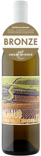 Michaud Columbia Valley Sauvignon Blanc 2017