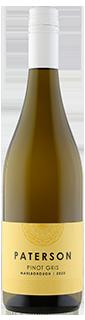 Mike Paterson Marlborough Pinot Gris 2020