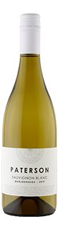 Mike Paterson Marlborough Sauvignon Blanc 2019