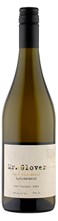 Mr Glover Marlborough Chardonnay 2018