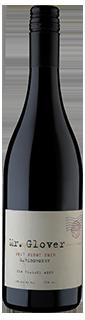 Mr Glover Marlborough Pinot Noir 2017