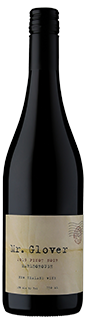 Mr Glover Marlborough Pinot Noir 2019