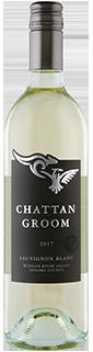 Chattan Groom Russian River Valley Sauvignon Blanc 2017