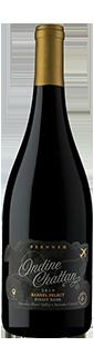 Ondine Chattan Barrel Select Russian River Pinot Noir 2019