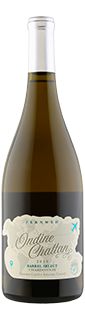 Ondine Chattan Barrel Select Sonoma Coast Chardonnay 2019