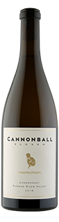 Ondine Chattan Cannonball Eleven Russian River Valley Chardonnay 2018