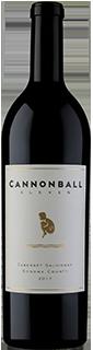 Ondine Chattan Cannonball Eleven Sonoma County Cabernet Sauvignon 2017
