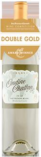 Ondine Chattan Mendocino Sauvignon Blanc 2018