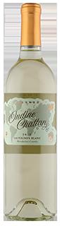 Ondine Chattan Mendocino Sauvignon Blanc 2019