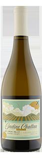 Ondine Chattan Presents Dry Creek Valley Chardonnay 2018