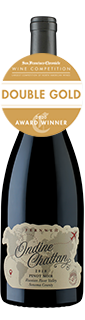 Ondine Chattan Russian River Valley Pinot Noir 2018