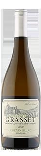 Patrice Grasset Loire Valley Chenin Blanc 2020