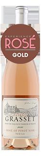 Patrice Grasset Loire Valley Rose of Pinot Noir 2020