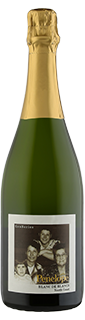 Penelope Breathless North Coast Blanc de Blancs NV