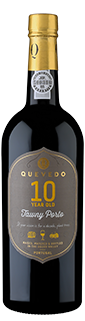Quevedo 10 Year Old Tawny Port