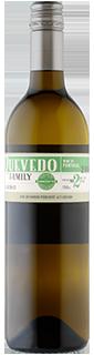 Quevedo Family Alvarinho 2018