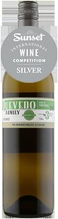 Quevedo Family Alvarinho 2019
