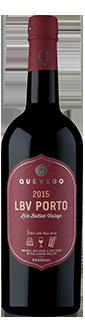 Quevedo Family LBV Port 2015