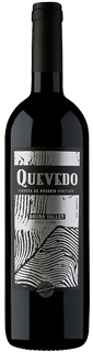 Quevedo Family Senhora do Rosario Old Vine Field Blend 2017