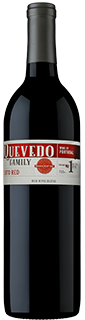Quevedo Family Xisto Red 2018