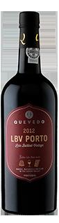 Quevedo LBV Port 2012