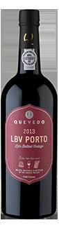Quevedo LBV Port 2013