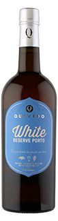 Quevedo Family White Port NV