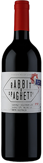 Rabbit & Spaghetti Cabernet Shiraz Malbec 2019