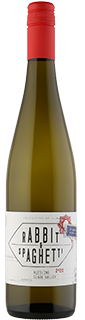 Rabbit & Spaghetti Clare Valley Riesling 2020