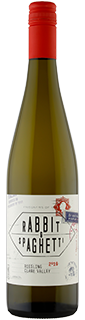Rabbit & Spaghetti Clare Valley Riesling 2019