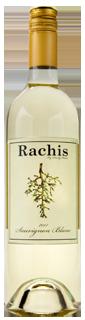 Rachis by Randy Hester Sauvignon Blanc 2013