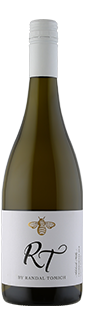 Randal Tomich Adelaide Hills Chardonnay 2018