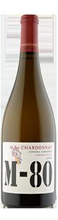 Richard Bruno M-80 Sonoma County Chardonnay 2016