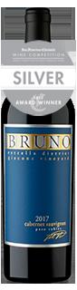 Richard Bruno Giacone Vineyard Cabernet Sauvignon 2017