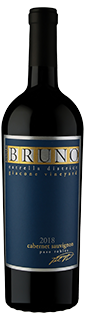 Richard Bruno Giacone Vineyard Cabernet Sauvignon 2018