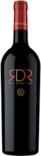 Richard Bruno Red Dirt Red Paso Robles 2016