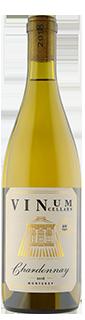 Richard Bruno Vinum Monterey Chardonnay 2018