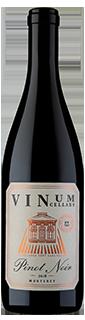 Richard Bruno Vinum Monterey Pinot Noir 2018